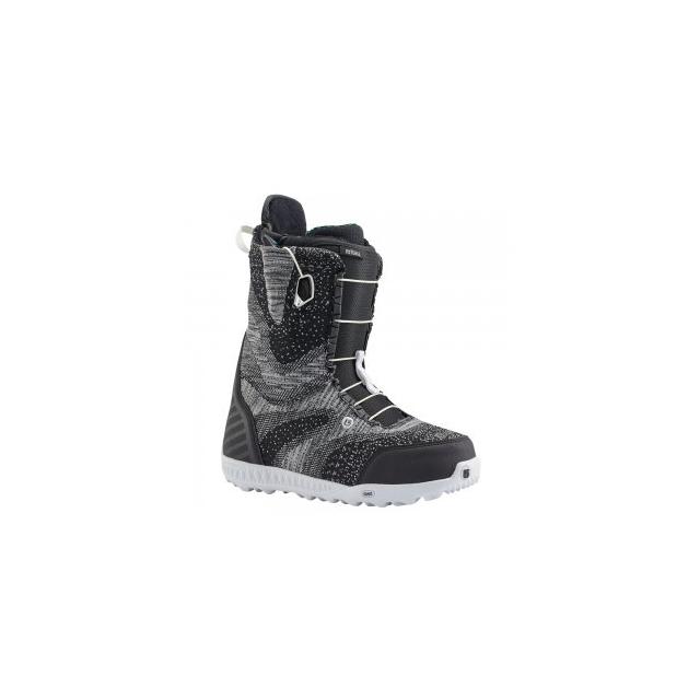 Burton - Ritual LTD Snowboard Boot Women's, Black/Multi, 7.5