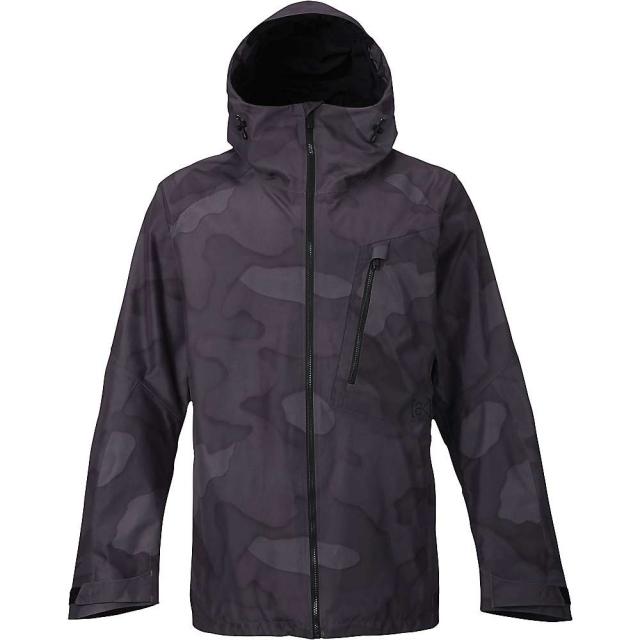 Burton - Men's [ak] GORE-TEX 2L Cyclic Jacket