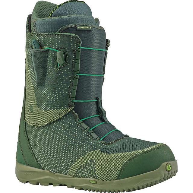 Burton - Men's Almighty Snowboard Boot