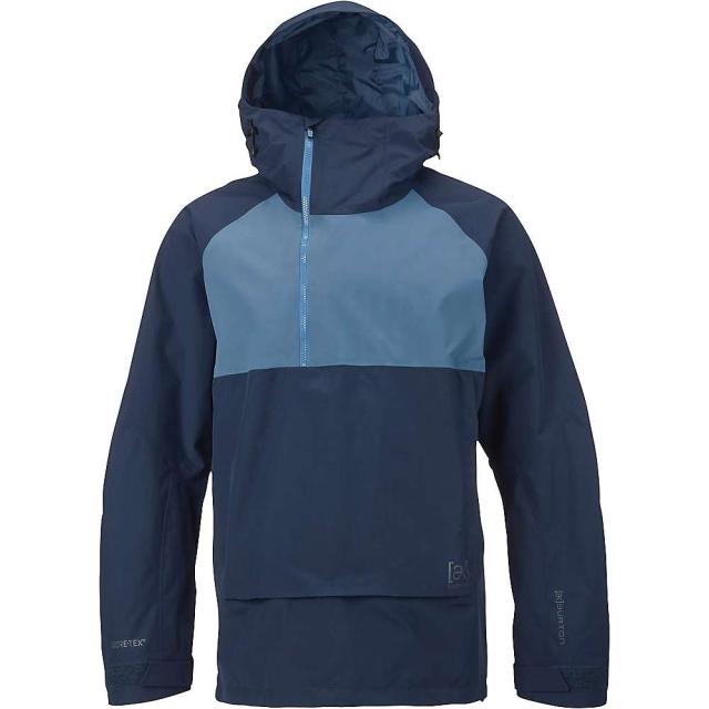 Burton - Men's [ak] GORE-TEX 2L Velocity Anorak Jacket