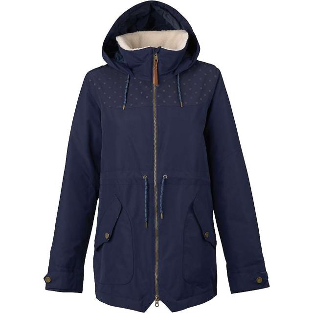 Burton - Women's Prowess Jacket