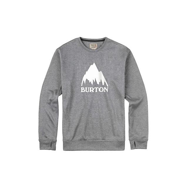 Burton - Oak Crew Mens Mid Layer
