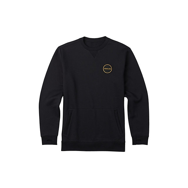 Burton - Analog Enclave Crew Sweatshirt