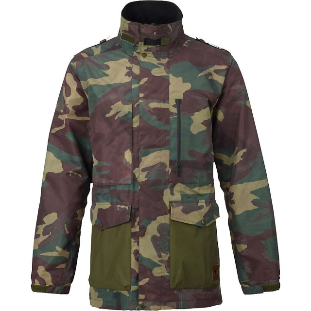 Burton - Men's Analog Rover Jacket