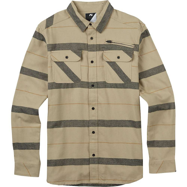 Burton - Men's Analog Transmission Flannel Shirt