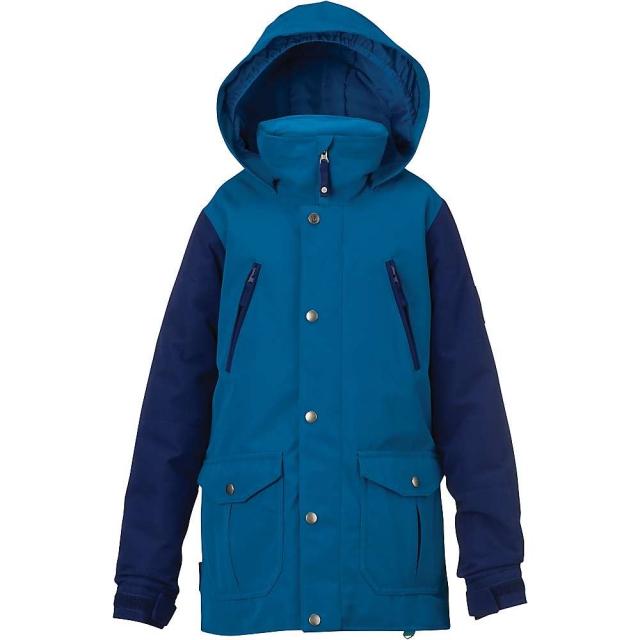 Burton - Girls' Ava Trench Jacket