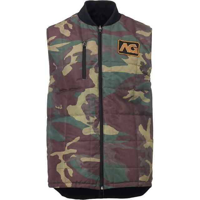 Burton - Men's Analog Divest Reversible Vest