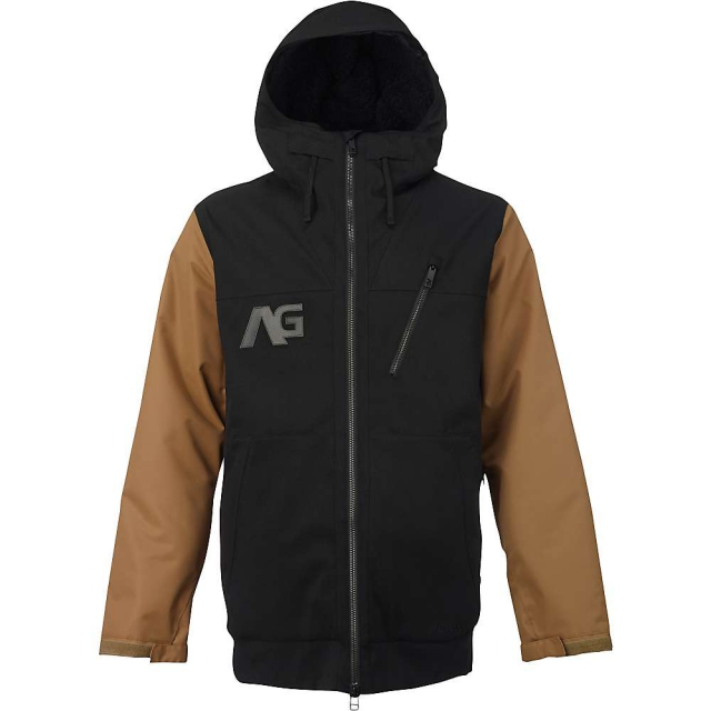 Burton - Men's Analog Greed Jacket