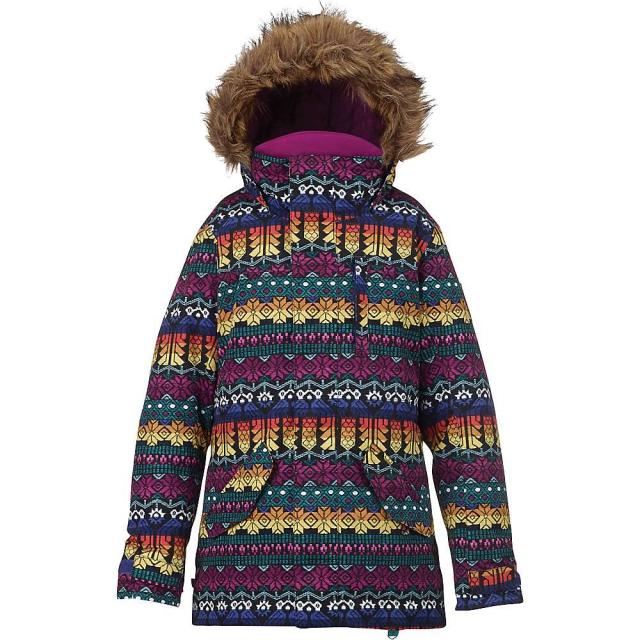 Burton - Girls' Aubrey Parka Jacket