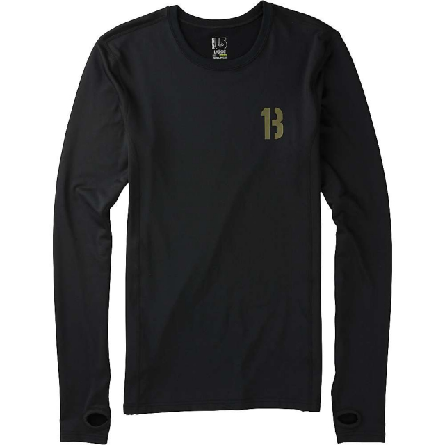 Burton - Men's Active Crew Top