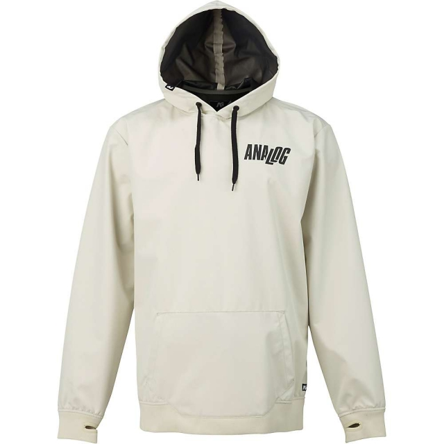 Burton - Men's Analog 3LS Pullover