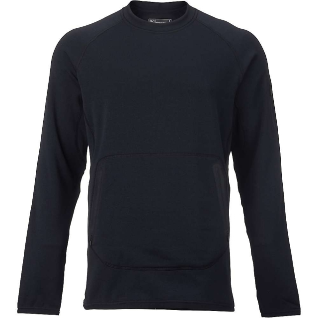 Burton - Men's [ak] Piston Crew Sweatshirt