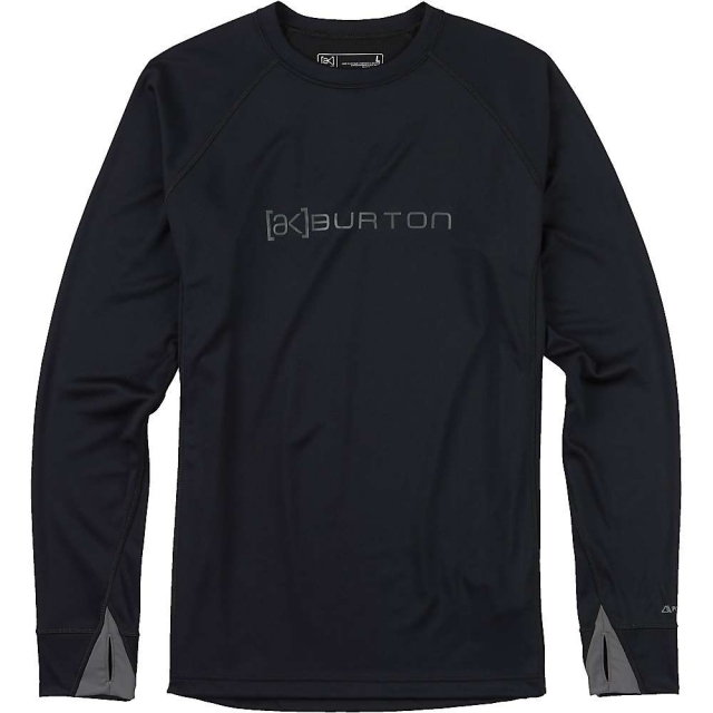 Burton - Men's [ak] Power Grid Crew Top