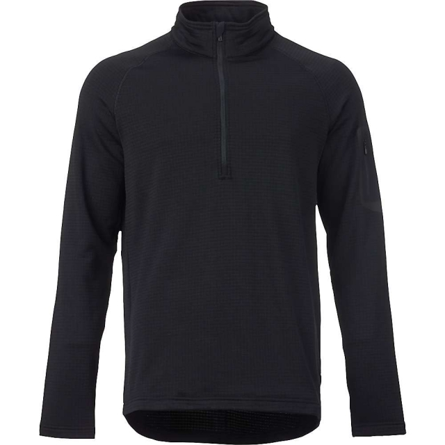 Burton - Men's [ak] Grid Half-Zip Top