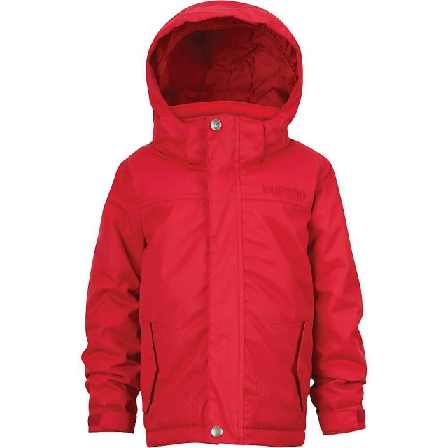 Burton - Boys' Minishred Amped Jacket