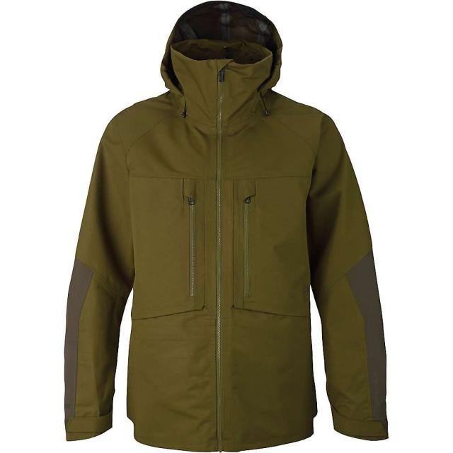 Burton - Men's [ak] GORE-TEX 3L Hover Jacket