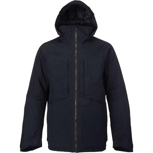 Burton - Men's [ak] GORE-TEX 2L LZ Down Jacket