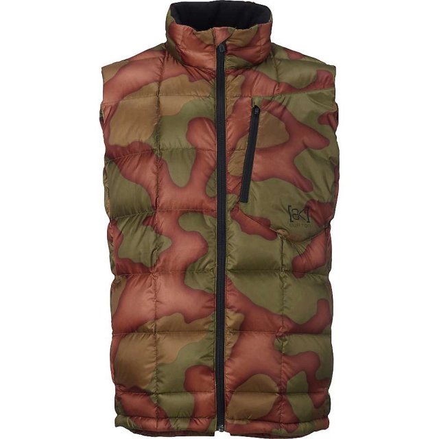 Burton - Men's [ak] BK Down Insulator Vest