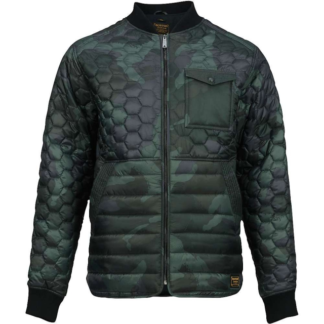 Burton - Men's Mallett Jacket