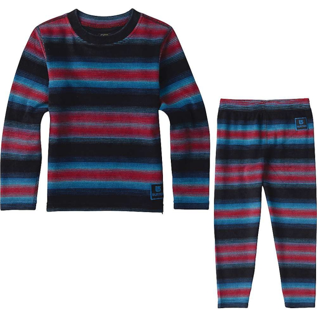 Burton - Toddlers' Minishred Fleece Set