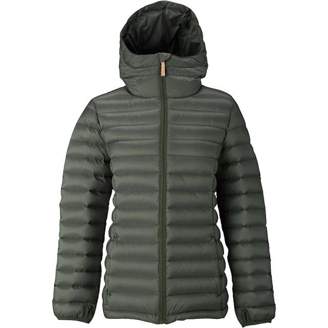 Burton - Women's Evergreen Hooded Down Insulator Jacket