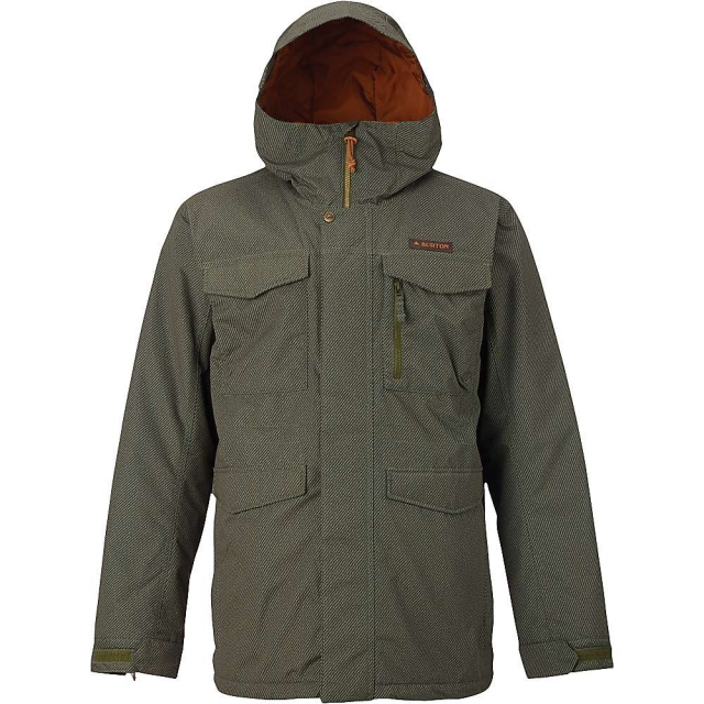 Burton - Men's Covert Jacket