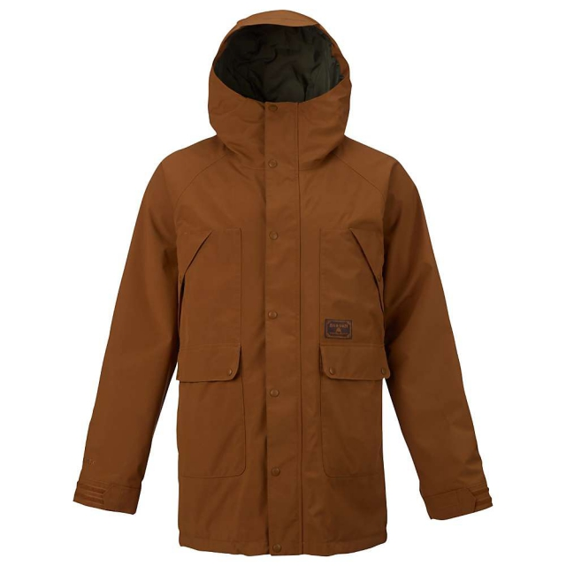 Burton - Men's GORE-TEX Vagabond Jacket