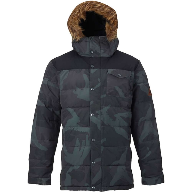 Burton - Men's Traverse Jacket