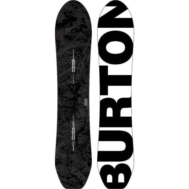 Burton - Men's CK Nug Snowboard