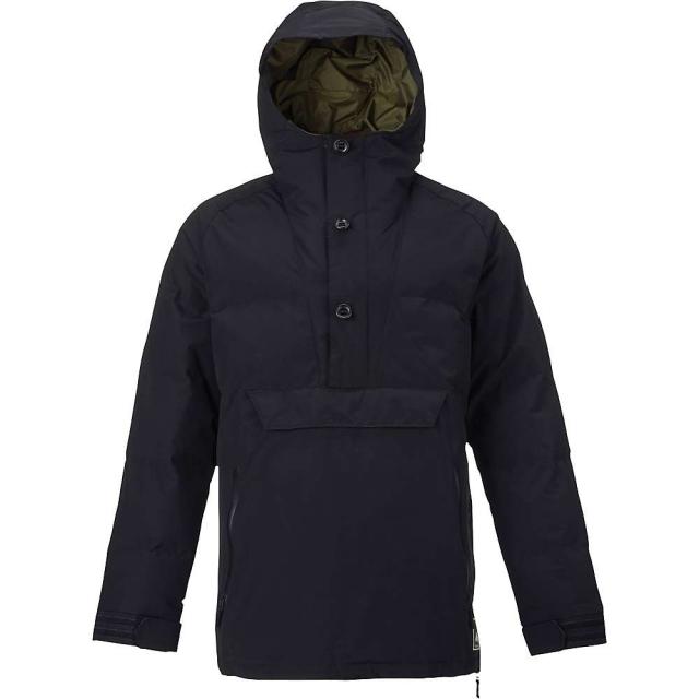 Burton - Men's Service Anorak Jacket