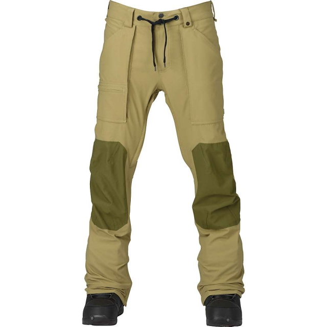 Burton - Men's Southside Pant - Slim Fit