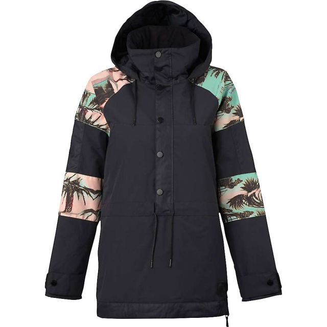 Burton - Women's Cinder Anorak Jacket