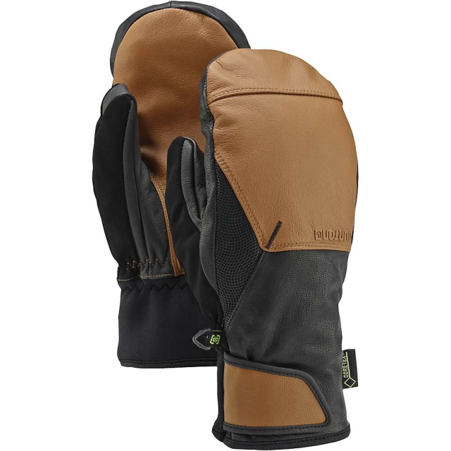 Burton - Men's Gondy GORE-TEX Leather Mitt