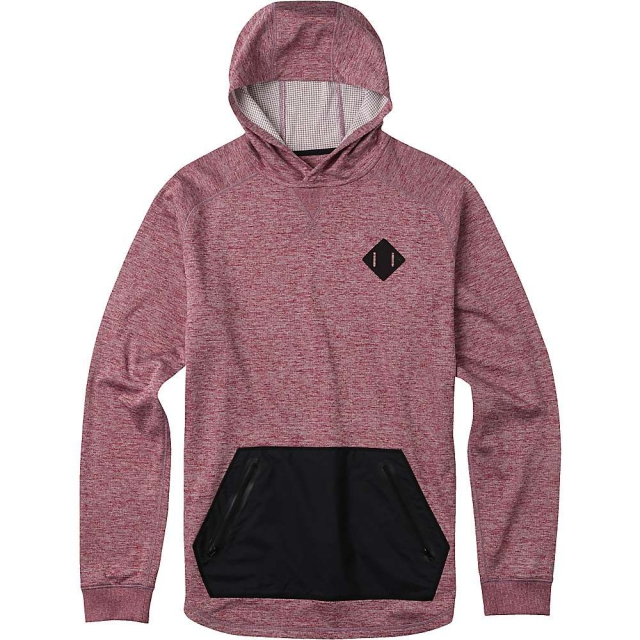 Burton - Men's Caption Pullover Hoodie