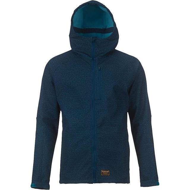 Burton - [ Men's Process Softshell Jacket