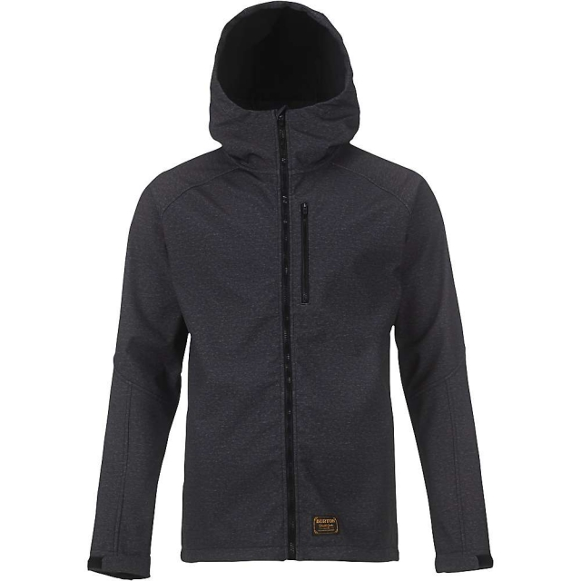 Burton - [ Men's Process Softshell Jacket