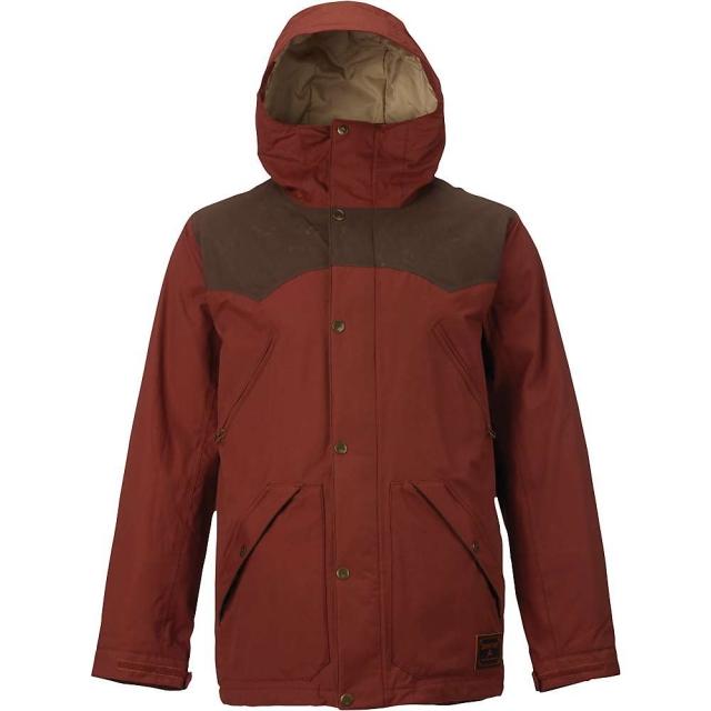 Burton - Men's Folsom Jacket