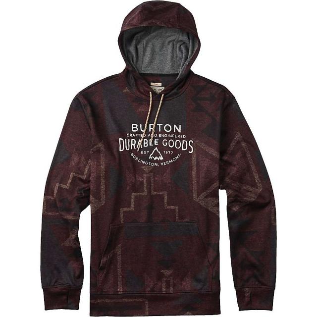 Burton - Men's Oak Pullover Hoodie