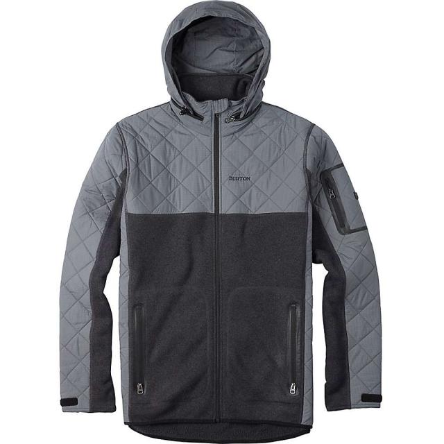 Burton - Men's Pierce Fleece Jacket