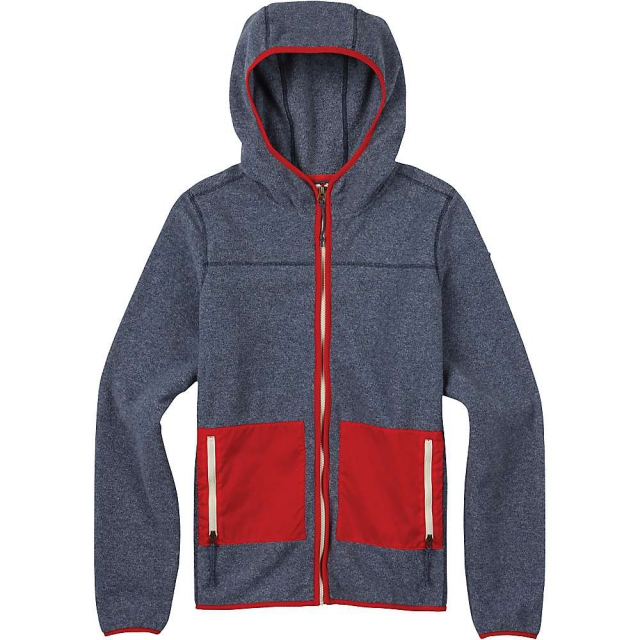 Burton - Women's Anouk Fleece Full-Zip Top