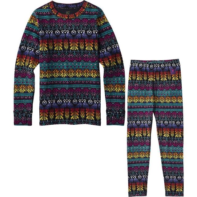 Burton - Youth Fleece Set