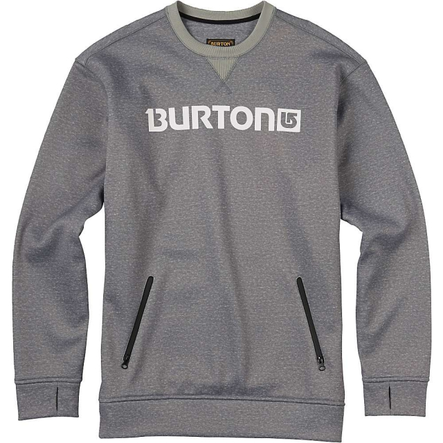 Burton - Men's Bonded Crew Top