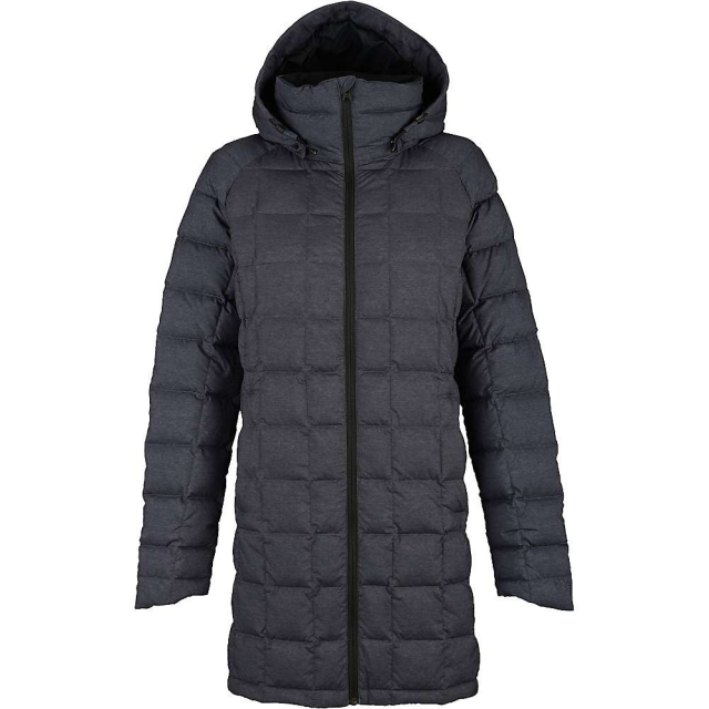 Burton - Women's [ak] Long Baker Down Insulator Jacket