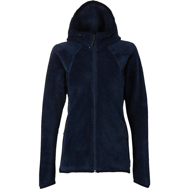 Burton - Women's [ak] Turbine Fleece Hoody