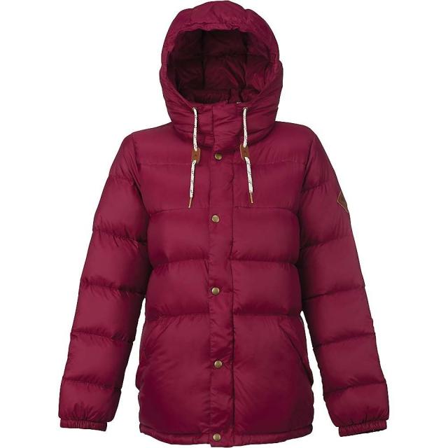 Burton - Women's Heritage Down Jacket