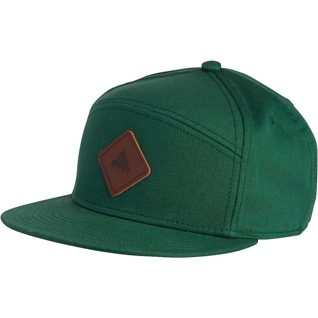 Burton - Heritage 7-Panel Hat