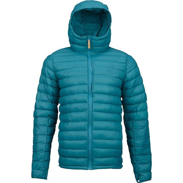 Burton - Men's Evergreen Hooded Synthetic Insulator Jacket