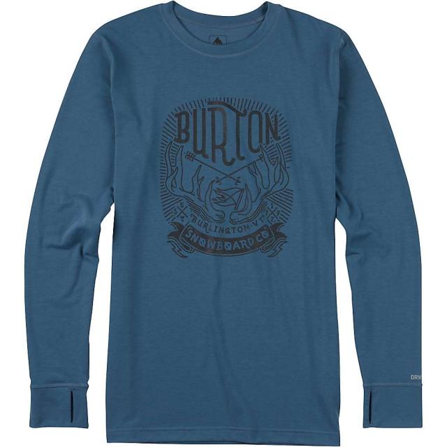 Burton - Men's Midweight Crew Top