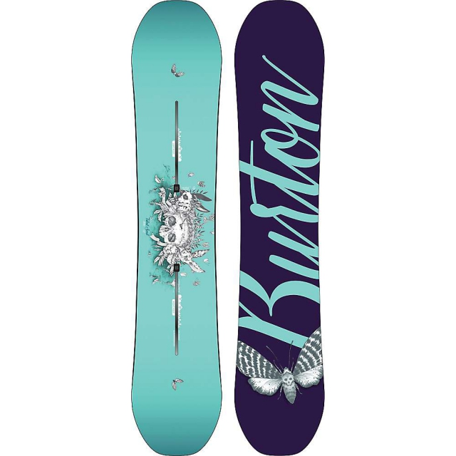 Burton - Women's Talent Scout Snowboard