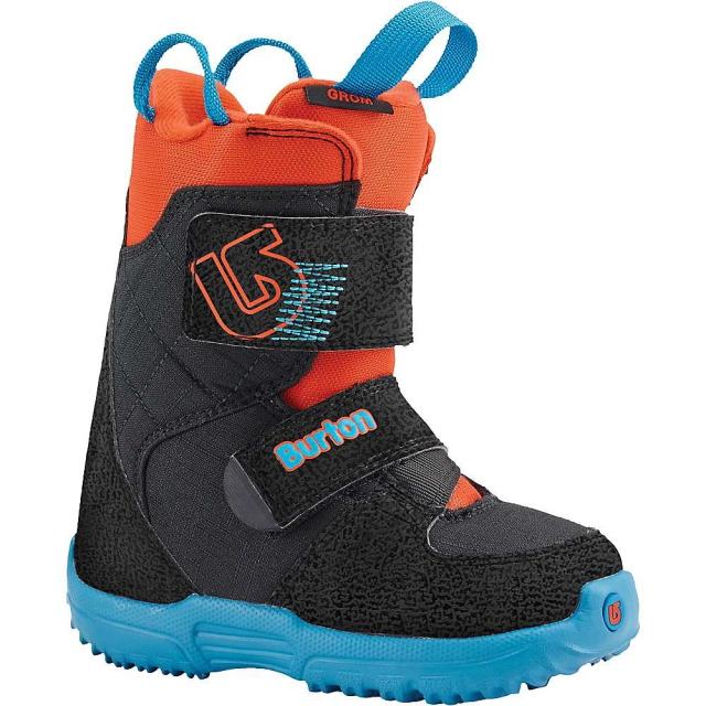 Burton - Kids' Mini-Grom Snowboard Boots